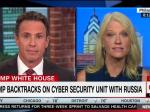 CNN Gives Kellyanne 30+ Minutes To Rant Like A Crazy Person