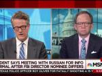 Scarborough Compares Spicer To 'Old Soviet Propagandist'