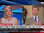 CNN Host To Rep. Brat: 'Are You Kidding Me?'