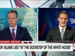 Charlottesville Mayor: Blame Lies At The Doorstep Of The White House