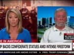 CNN Cuts Off Confederate Apologist Who Compares Hitler To Abraham Lincoln