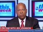 Jeh Johnson: Confederate Statues Are 'Neo-Nazi Rallying Points'