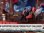 CNN Focus Group Thinks Everything Trump Does Is Great