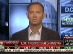Navy Seal To Fox Business: 'Why Are We Expending This Blood And Treasure' In Afghanistan?