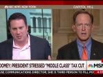 How Can You Tell Pat Toomey Is Lying About Taxes? His Lips Are Moving