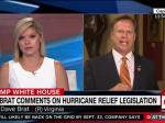 GOP Rep Rages After CNN Host Calls Out His Hurricane Aid 'No' Vote