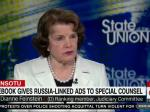 Sen. Dianne Feinstein: 'We Intend' To Have Donald Trump Jr Testify