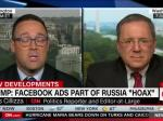 Even Chris Cillizza Knows Trump Is Wrong About Facebook