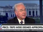 Price Justifies Wasting Money On Private & Military Flights: They're Approved!