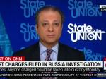 Preet Bharara: Watch How Trump Reacts To Mueller Charges
