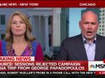 Steve Schmidt Thrashes Trump Flack: 'The Lie Has Unraveled'