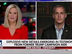 Corey Lewandowski Changes His Carter Page Story: 'My Memory Has Been Refreshed!'
