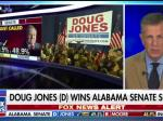 Brit Hume: 'From Day One [Doug Jones] Will Be Among The Most Vulnerable Democrats In The Senate'