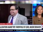 'He Would Call Me F*cktard': Former Farenthold Staffer Describes Toxic, Abusive Workplace