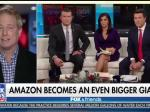 Delusional Old Man Upset By Fox And Friends Spews Hate At Amazon, USPS