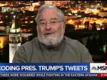 George Lakoff: Trump 'Is In A Money Laundering Noose'