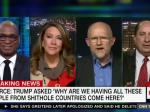 Rick Wilson To CNN Trump Enabler: 'I Will Gut You Like A Fish'
