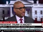 Charles Blow: Trump Supporters Put Themselves In Basket Of Deplorables