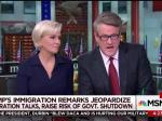 Scarborough Urges Dems: No DACA? No Shutdown Deal