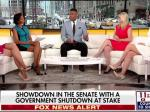 New Poll Says Majority Blame Trump And GOP For Shutdown, So Fox News Fingers Democrats