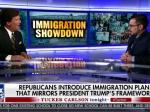 Ever-Compassionate Tucker Carlson Suggests Deporting DACA Recipient