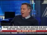 Fox Host Thinks School-Age Kids Should Be Trained In Hand-to-Hand Combat