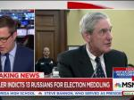 MSNBC Breaks Down Significance Of Russian Indictments