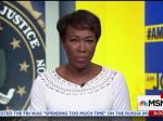 Joy Reid To Trump: You Can't End An Investigation By Trading On The Deaths Of Children
