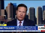 Frank Figliuzzi: Trump Telling Parents Our Gun Violence Problem Would Go Away If FBI Just Left Him Alone