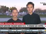 Shooting Survivors Call Out Pols For NRA Blood Money