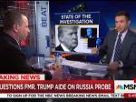 Sam Nunberg Admits That Many In The White House Are Liars (UPDATED)