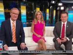 Fox And Friends Can Barely Keep Their Panties On Because 'No Collusion'