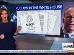 Velshi & Ruhle Play 'Meet Larry Kudlow!'