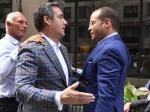 Michael Avenatti Ties Michael Cohen To Russia Investigation