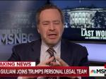 David Frum Calls Out Trump's Ridiculous Lie In The Comey Memos
