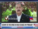 Don Blankenship's Insane TV Ad Calls McConnell 'Cocaine Mitch'
