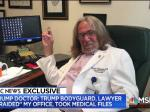 Dr. Harold Bornstein Felt 'Raped' After Trump Thugs Raided His Office