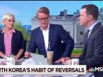 Scarborough On North Korea Deal: Trump Is 'Allergic' To History