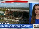 'Official' Puerto Rican Hurricane Maria Death Toll Is A Lie