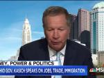 Reminder: John Kasich Is Just A More Affable Version Of Trump