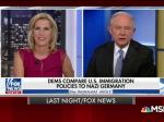 Sessions: We're Not Nazis, They Were Keeping The Jews From Leaving