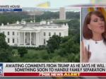 Trump Caves On Toddler Torture, Fox News Hosts Confused Into Expressing Compassion