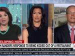 Ana Navarro On Sanders Getting Booted From Restaurant: That's 'The Cost Of Being An Accomplice'