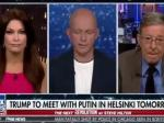 Guilfoyle Whines About 'Timing' Of Russian Indictments