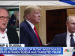 Craig Unger Outlines Trump's Money Laundering Partnership With Russia