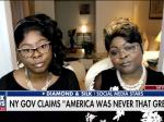 Diamond & Silk Parrot Trump's Attack On The Media: They Are The 'Enemy Of The People'