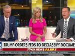 Brian Kilmeade Says FBI Must Not Be Weaponized: 'Now It's Trump, Who's Next?