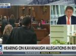 On Fox, Judge Nap Admits GOP Questioning Is A Prosecution