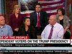 That CNN Trump Voter Panel? Now Has Second Thoughts