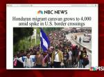 Trump Now Threatens To Close Southern Borders To Refugees